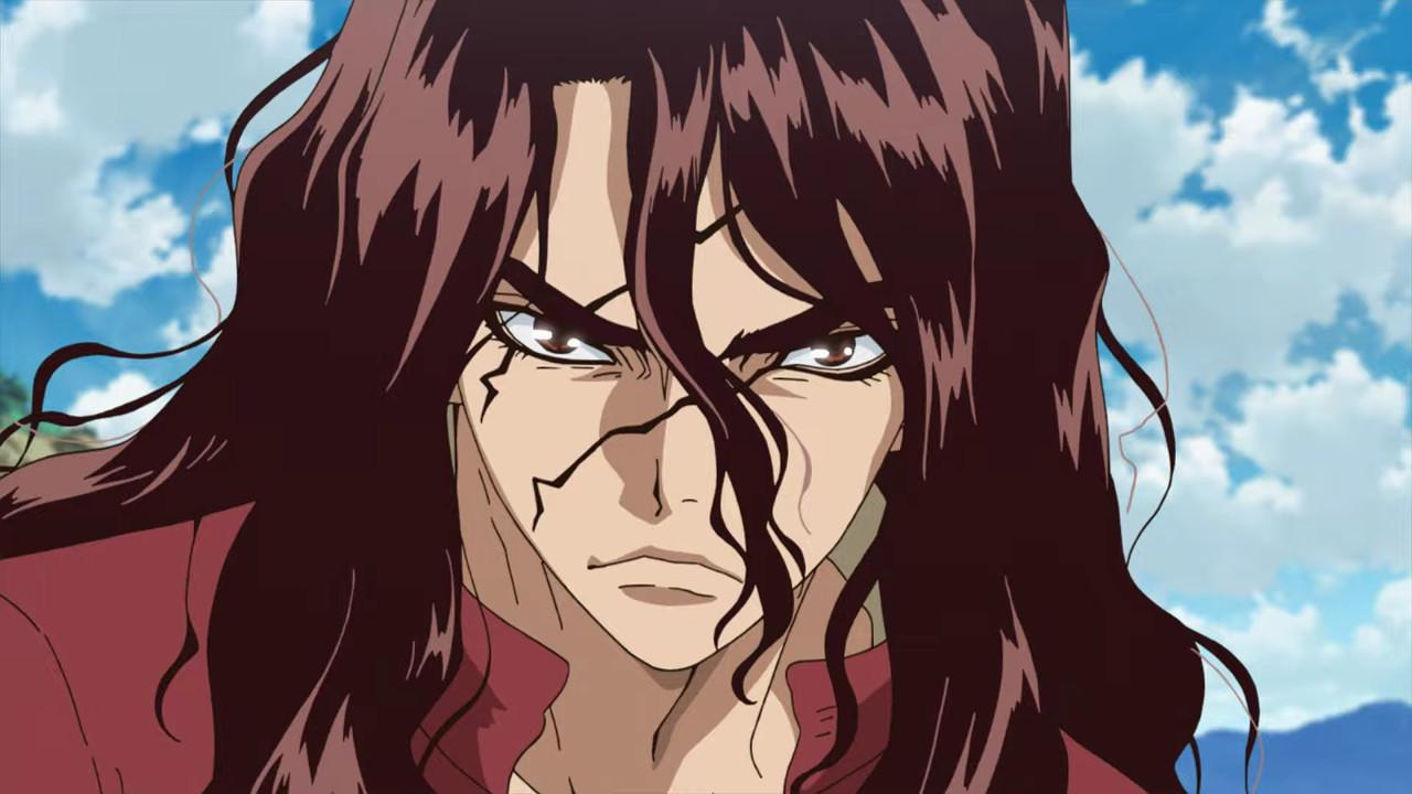 Dr Stone Wszystkie Odcinki Anime Online